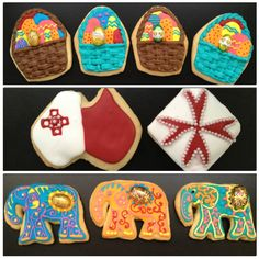 ... World Figolli Day © on Pinterest | Maltese, Malta and Easter biscuits