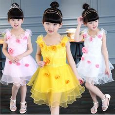 >> Click to Buy << High Quality Girl Dresses Summer Baby Gril Princess  Dress Cotton Baby Dress For Girls Summer Kids Infant Clothes Baby Girls  #Affiliate