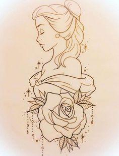 Pencil Art Drawings, Art Drawings Sketches, Cartoon Drawings, Easy Drawings, Art Sketches, Tattoo Sketches, Tattoo Drawings Tumblr, Disney Pixar, Disney Art