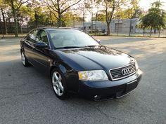 2004 AUDI A6 2.7T QUATTRO - $7595