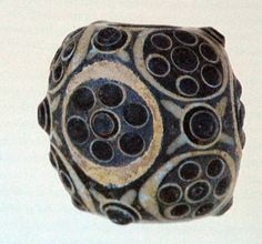 An interesting foray into making ancient bead reproductions.