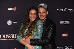 Seit fünf Jahren sind Pietro und Sarah Lombardi bereits ein Paar.