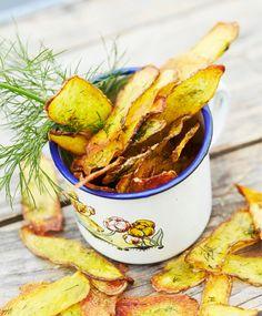 Sipsit | Maku Salty Snacks, Yams, Food Pictures, Food Pics, Desert Recipes, Ratatouille, Summer Recipes, Finger Foods, Deserts