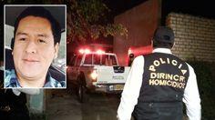 La Molina: Joven desaparecido hace un mes fue asesinado por su mejor amigo