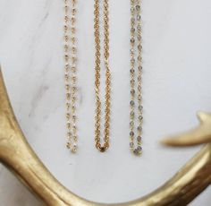 These gold chain necklaces are the perfect Valentine's Day gift for her! Valentines, Valentine Day Gifts, Statement Jewelry, Gold Chains, Gifts For Mom, Boho Fashion, Women Wear, Jewelry Design, Gold Necklace