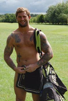 nude dude golf women