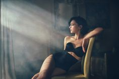 Photograph Viki by Vadim Fasij on 500px