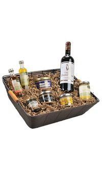 MyGoodWines - Spécial Truffe Bar Cart, Wine Gift Sets, Truffle, Greedy People
