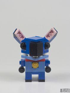 CubeDude Stitch | Flickr - Photo Sharing!