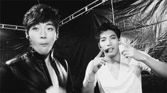 Junho & Jun k