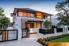 casas de madeiras modernas - Pesquisa Google