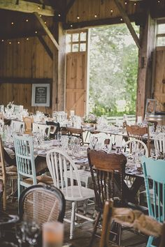 Sagewood Farm Canadian wedding | Photo by Olive Studio | Read more - http://www.100layercake.com/blog/?p=82543