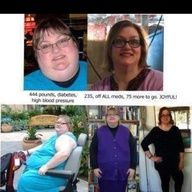 WOW ....WOWEE  This is doable, safe and simple.  Join Us on the Journey... UrHealthyWeight.com