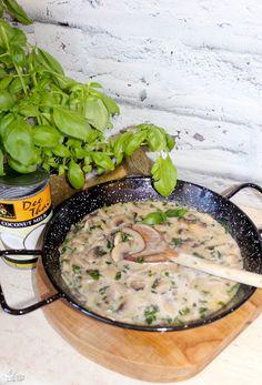 Cheeseburger Chowder, Risotto, Recipies, Coconut, Ethnic Recipes, Sauces, Diet, Recipes, Gravy