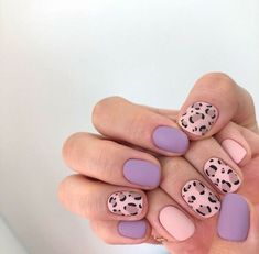 In look for some nail designs and some ideas for your nails? Here is our set of must-try coffin acrylic nails for cool women. Dream Nails, Love Nails, Pretty Nails, Nagellack Design, Nagellack Trends, Nail Manicure, Nail Polish, Funky Nails, Minimalist Nails