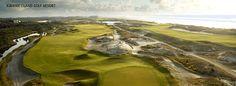 Kiawah Island Golf Resort à Charleston - Gendron Golf