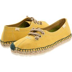 Camper Espadrille-styled shoes