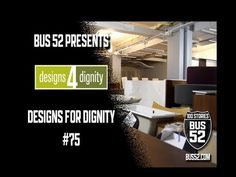 Design is more than aesthetic, Designs 4 Dignity in Chicago is transforming nonprofit spaces into homes and productive spaces for the do gooders in their community.