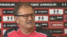 """""""Ich hätte gar keinen Bock, da zu spielen."""" St.-Pauli-Trainer Ewald Lienen hat wenig Freude an dieser Europameisterschaft und begründet das mit der hohen Belastung für die Spieler. Stimmt ihr ihm zu?  FC St. Pauli   UEFA EURO 2016"""