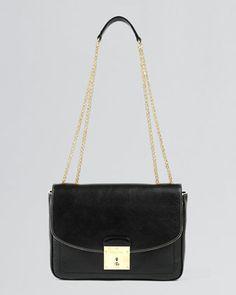 Polly Mini Crossbody Bag, Black by Marc Jacobs at Bergdorf Goodman.