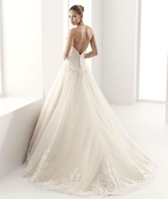 Wedding Dress Jolies  Judith JOAB15502DI 2015