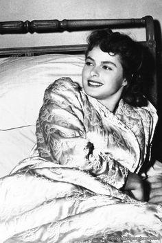 """Ingrid """"Notorious (1946) """""""