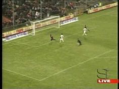 Genoa 2003 2004 Diego Milito tutti i goal