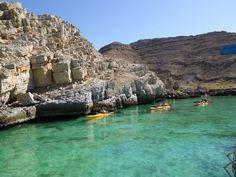 Musandam, Oman EDIT: Checked off the list!