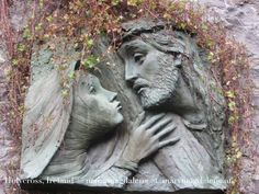 Mary Magdalene and Jesus, Ireland