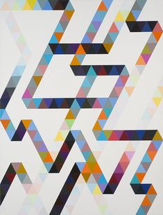Paul Corio: Pavement Artist, 2015