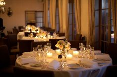 Be captivated by this intimate setting, breathtaking harbour views, impeccable service and fine food and wine. The Tea Room Gunners' Barracks is a magnificent Wedding Styles, Wedding Ideas, Wedding Vendors, Wedding Flowers, Table Settings, Wedding Decorations, Reception, Candles, Simple