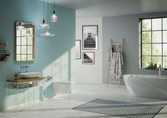 """bautrends.ch auf Instagram: """"Die neue Einfachheit. Das neue Dusch-WC findet in jedem Haushalt seinen Platz. Es besticht durch seine Reduktion auf die wesentlichen…"""""""
