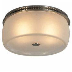 allen   roth�1.5 Sones 90-CFM Brushed Stainless Steel Bathroom Fan and Light