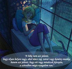 The Art Of Animation: Fotos Art And Illustration, Gif Chuva, Watercolor Fashion, Rainy Days, Cozy Rainy Day, Rainy Mood, Cute Art, Good Books, Book Art