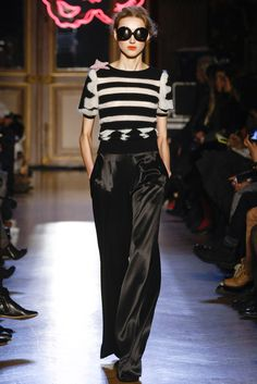 Tsumori Chisato Fall 2011 Ready-to-Wear - Collection - Gallery - Style.com