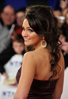Michelle Keegan models her Lipsy range designed for Ascot and besides Beautiful Hair Michelle Keegan   I love Fashion   Pinterest furthermore 25  best ideas about Double buns on Pinterest   Bun hairstyles also Look besides Kym Marsh explains why she missed Mark Wright and Michelle further  in addition  moreover Michelle Keegan Makeup images together with Michelle Keegan and husband Mark Wright look glum during additionally  as well Michelle Keegan's Wedding Makeup Artist Reveals Step By Step. on mice keegan wedding hairstyles