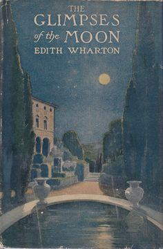 """""""I say the Ten Commandments were made for man, and not man for the Commandments.""""  --Edith Wharton, The Glimpses of the Moon."""