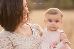 Mother and Daughter | Bethany Mattioli Photography - Bay Area Children Photographer