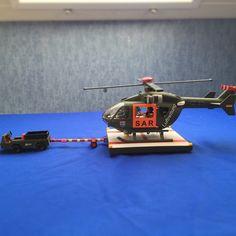 Hubschrauberlandeplattform #Luftwaffe #Bundeswehr #ichdieneDeutschland #SAR71 #Sanitätsdienst #iloveplaymo #playmo #Playmobil #playmobilove #plasticculture #Eurocopter #Rettungsdienst #bjoernsklickys