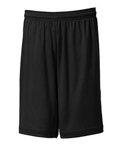 Saapni 3.8-ounce Lightweight Athlete Youth Boys Shorts -B... https: