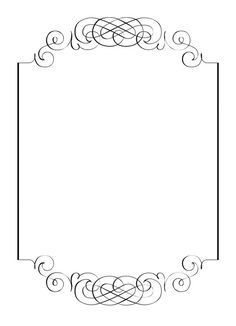 Image result for invitation borders microsoft word free download