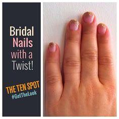 The Ten Spot Queen West - Bridal Twist