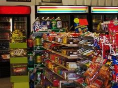 #MOBILEAPPS ARE THE FOCUS OF CONVENIENCE STORE CHAINS