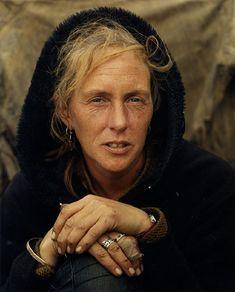 Modern Gypsies of England 1986