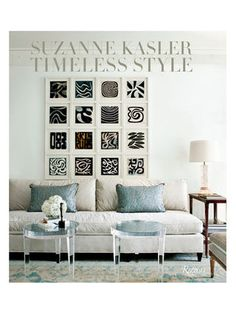 Booktopia has Suzanne Kasler, Timeless Style by Suzanne Kasler. Buy a discounted Hardcover of Suzanne Kasler online from Australia's leading online bookstore. Interior Design Books, Home Interior, Interior Decorating, Modern Interior, Modern House Design, Home Design, Design Ideas, Design Room, Design Inspiration