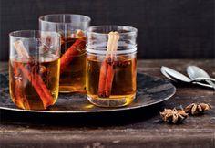 Päärynä-konjakkiglögi | Koti ja keittiö