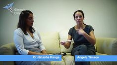 GP and Advanced Nu-V Practitioner Dr Natasha Ranga discusses the Nu-V treatment with her patient Angela Timson. Angela experienced a much improved sexual fun...