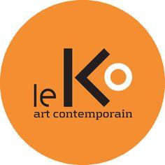 Art gallery in Huelgoat, Brittany Galerie d'art - le Ko art contemporain