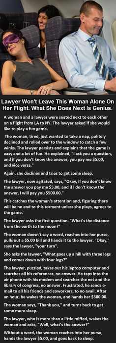 Lawyer got trolled