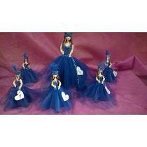 Combo 15 Años Hadas Y Princesas Souvenirs
